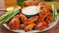 WHO has the BEST Wings and Asian Food in town?