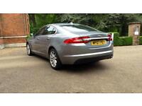 2013 Jaguar XF 2.2d (200) Premium Luxury Automatic Diesel Saloon