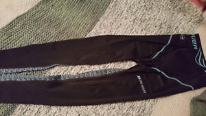 Almost New BAUER DRYFIT PANTS WITH PROTECTION