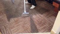 QUALITY PRO CARPET CLEANING  CONDO AND HIGH RISE UNITS