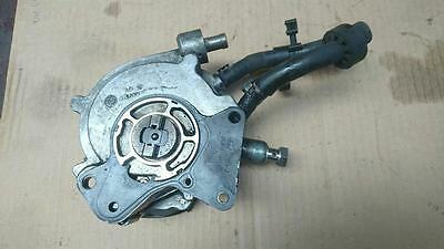 Volkswagen Phaeton 2003 To 2007 Brake Servo Vacuum Pump Control Valve