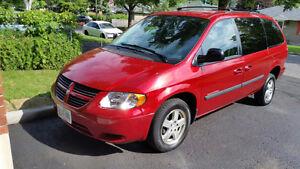 2007 Dodge Other Minivan, Van