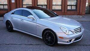 2006 Mercedes-Benz CLS55 AMG*** 500hp*** CERTIFIED avail.