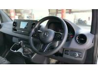 2020 Mercedes-Benz Sprinter 314 Van L2 FWD Panel Van Diesel Manual