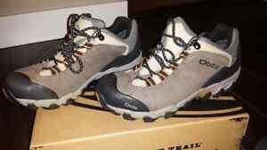 OBOZ Men's Bridger BDry Hiking Shoes Oakville / Halton Region Toronto (GTA) image 4