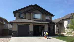 Walk out basement with 2 rooms for rent. Edmonton Edmonton Area image 1