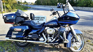 2013 Road Glide Ultra open to offers