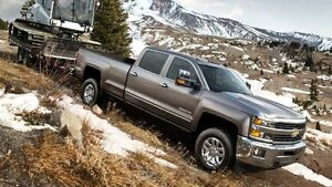 FINANCE GMC SIERRA AND CHEVY SILVERADO 3500 WINTER PACKAGES!!! Kawartha Lakes Peterborough Area image 1