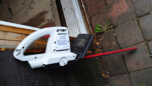 Hedge trimmer-ciseau a haie