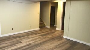 ONLY $950 UTILITIES & INTERNET INCLUDED 2-bedroom basement suite