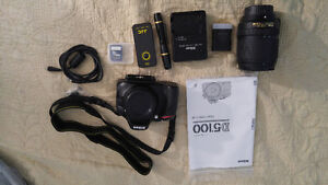 NIKON D5100 FOR SALE West Island Greater Montréal image 2
