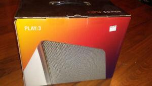 Sonos Play3 - Wireless Audio