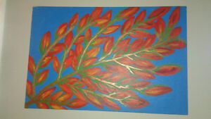original art work $20 to $300 sold by artist - great gifts London Ontario image 4