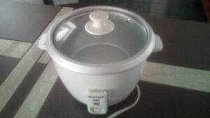 Pearl rice cooker