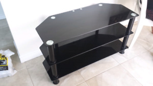 Tv Stand Glass