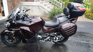 Kawasaki Concours 14  Must see!