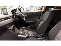 2016 Mazda CX-3 2.0 SE-L Nav 5dr Manual Petrol Hatchback