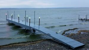 Dock/Quais
