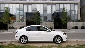 2009 Mazda Mazda3 Sport 2.3L GT Sedan