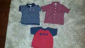 Boys 12-18 months, brand name, excellent condition