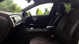 2014 Jaguar XF 3.0d V6 R-Sport (Start Stop) Automatic Diesel Saloon