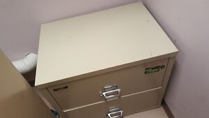 Filing cabinet Stratford Kitchener Area image 2