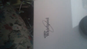 Whirlpool dryer **Delivery Avaiable**