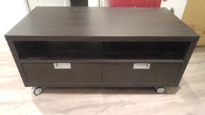 Ikea Besta Jagra Entertainment Stand