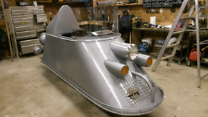 Space bike a must see call only 306 442 9999