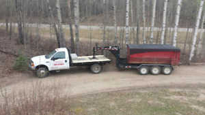 Business For Sale - Bin Rental Company with Trucks