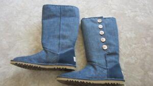 Neuf - Bottes Ugg bleues