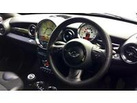 2012 Mini Cooper 1.6 Cooper 3dr Manual Petrol Coupe