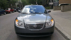 2010 Hyundai Elantra L Sedan *price nego*