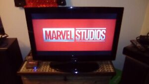32 INCH LCD SAMSUNG HD TV, CRYSTAL CLEAR PICTURE!! $85