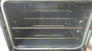 Whirlpool oven insert