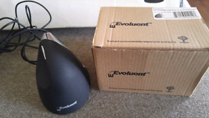 Evoluent Verticalmouse 3