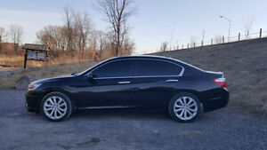 2015 Honda Accord Touring - Lease Transfer paid by me!