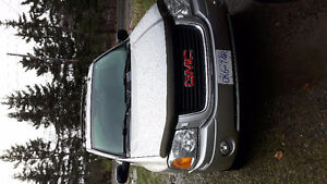 Must Sell!! 2005 GMC Envoy from BC
