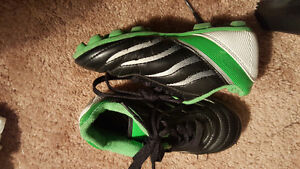 """""""Soccer cleets """""""