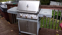 Large BBQ for sale