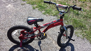 "16"" Schwinn Bike for Sale"