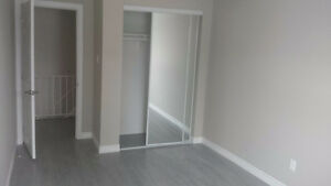 Townhouse/Condo Large 2 Bedroom JUST FULLY RENOVATED ALL NEW Cambridge Kitchener Area image 3