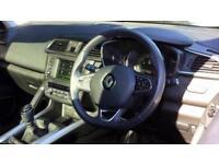 2016 Renault Kadjar 1.2 TCE Signature Nav 5dr Manual Petrol Hatchback