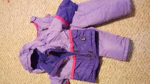 Alpinetek Snowsuit