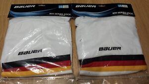 New Bauer Senior Hockey Socks. L/XL
