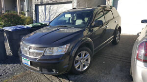 2009 Dodge Journey R/T All Wheel Drive - 102000KM ONE OWNER