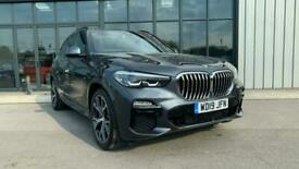 image for 2019 BMW X5 xDrive 30d M Sport 4x4 Diesel Automatic