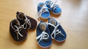 FANCY SHOES FOR BABY BOY