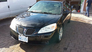 Pontiac G6 FOR SALE - call me