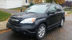 2009 Honda CR-V EX-L AWD, FULLY LOADED
